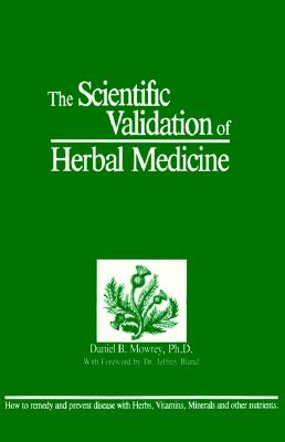 Image for Scientific Validation of Herbal Medicine