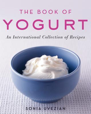 The Book Of Yogurt, Uvezian, Sonia