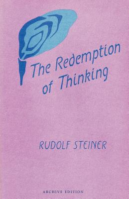 Image for Redemption of Thinking