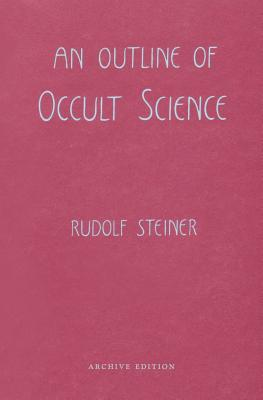 Image for An Outline of Occult Science