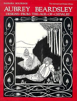 "Image for Aubrey Beardsley Designs from ""The Age of Chivalry"""