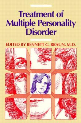 Image for The Treatment of Multiple Personality Disorder (Clinical Insights Monograph)