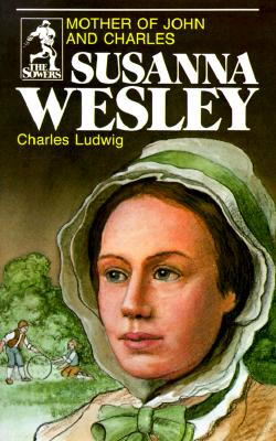 Susanna Wesley (The Sowers), Charles Ludwig