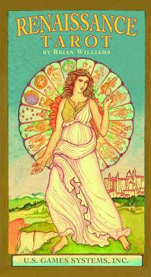 A Renaissance Tarot: A Guide to the Renaissance Tarot, WILLIAMS, Brian