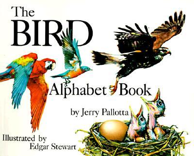 Image for The Bird Alphabet Book (Jerry Pallotta's Alphabet Books)