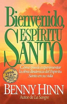Image for Bienvenido, Espíritu Santo