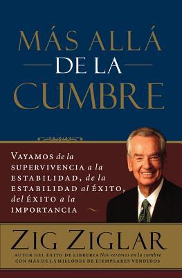 Image for Más Allá De La Cumbre