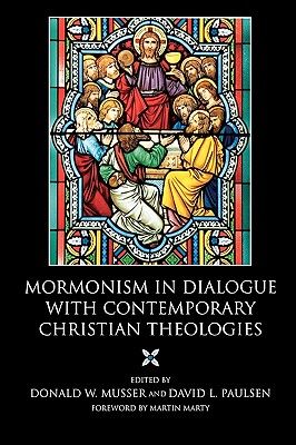 Image for Mormonism in Dialogue with Contemporary Christian Theologies