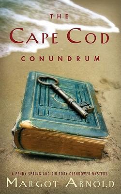 Cape Cod Conundrum, The, Arnold, Margot