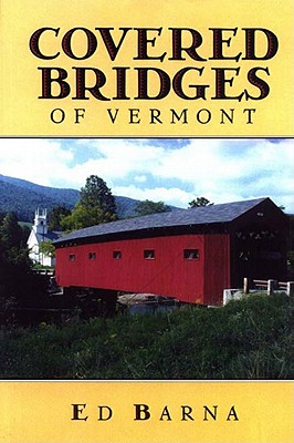 Image for Covered Bridges of Vermont