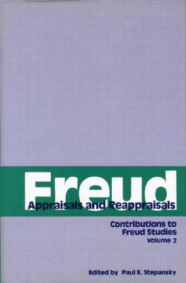 Image for Freud, V. 2: Appraisals and Reappraisals