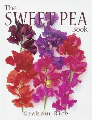 Image for The Sweet Pea Book