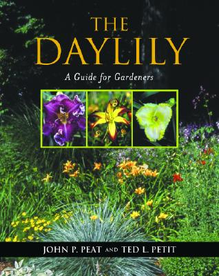 Image for The Daylily: A Guide for Gardeners