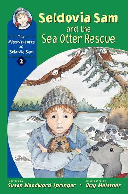 Image for Seldovia Sam and the Sea Otter Rescue