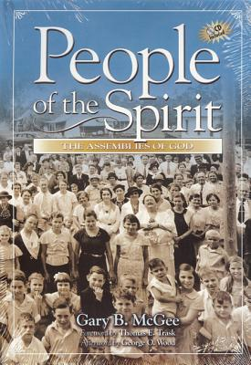Image for People of the Spirit: The Assemblies of God