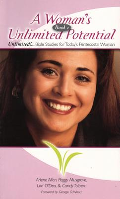 Image for A Woman's Unlimited Potential (Book 1)