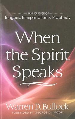 Image for When the Spirit Speaks