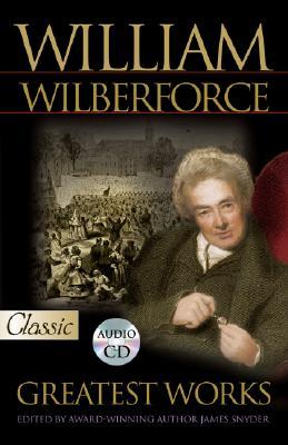 William Wilberforce, William Wilberforce