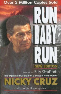 Image for Run, Baby, Run