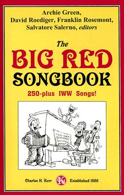 Image for The Big Red Songbook