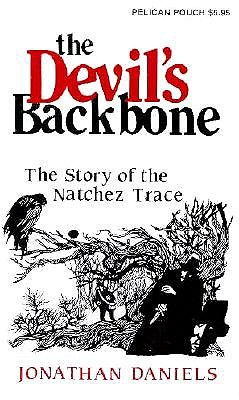Image for Devil's Backbone, The: The Story of the Natchez Trace (Pelican Pouch Series)