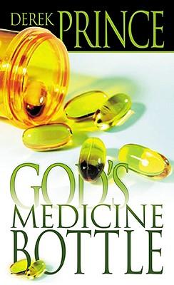 Image for God's Medicine Bottle