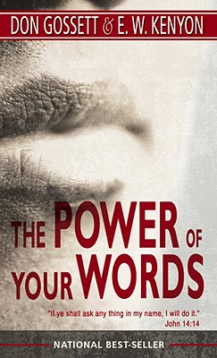 Image for The Power of Your Words
