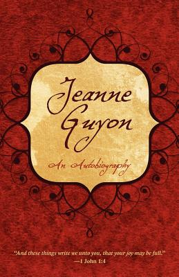 Image for Jeanne Guyon: An Autobiography
