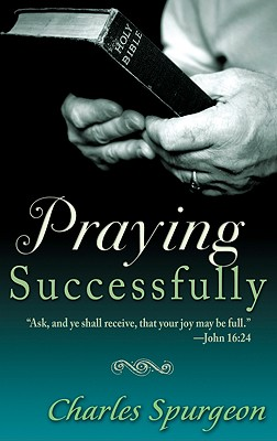 Image for Praying Successfully
