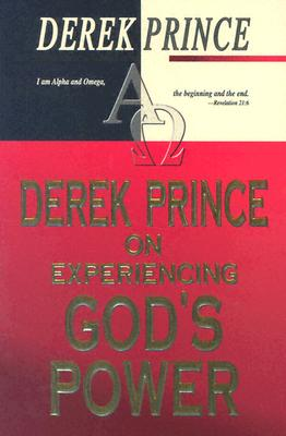 Image for Derek Prince on Experiencing God's Power (9 in 1)