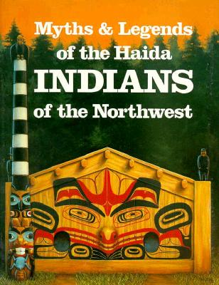 Indians of the Northwest Coloring Book, Bellerophon Books