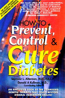 Fell's How to Prevent, Control, ALTERMAN, SEYMOUR L; Alterman, Seymour L.