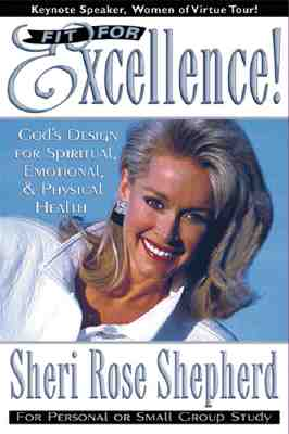 Image for Fit for Excellence