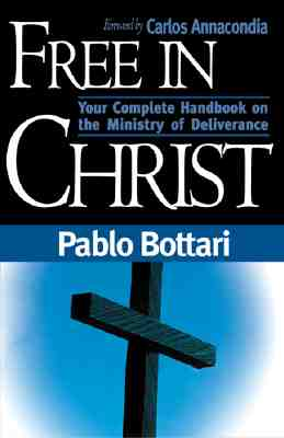 Image for FREE IN CHRIST