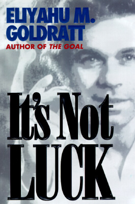 Image for It's Not Luck