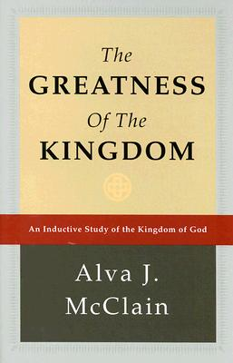 Image for Greatness of the Kingdom