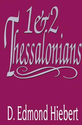 Image for 1 & 2 Thessalonians