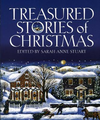 Image for Treasured Stories of Christmas