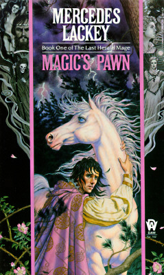 Image for Magic's Pawn (The Last Herald-Mage Series, Book 1)