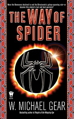 The Way Of Spider, W Michael Gear