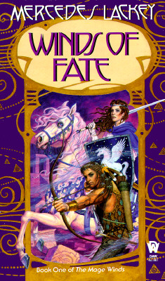 Winds of Fate (The Mage Winds, Book 1), MERCEDES LACKEY