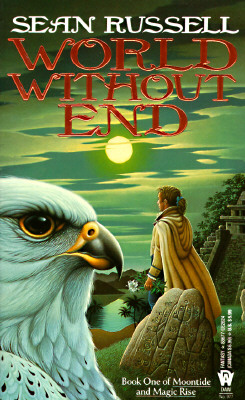 World Without End, SEAN RUSSELL