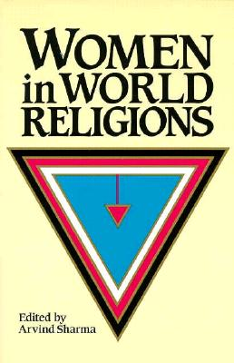 Image for WOMEN IN WORLD RELIGIONS
