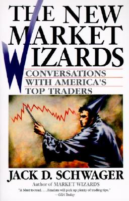 Image for New Market Wizards: Conversations with America's Top Traders
