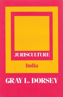 Image for Jurisculture Volume 2: India