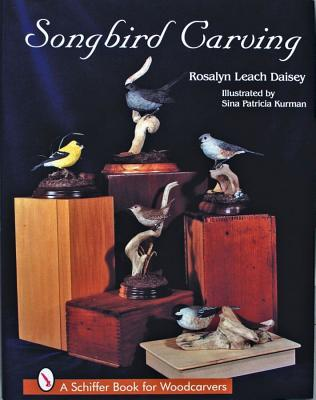Image for Songbird Carving