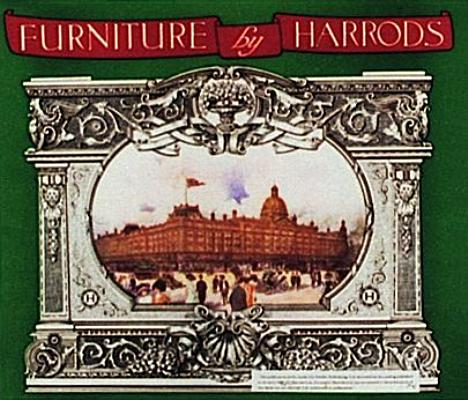 Image for Furniture by Harrods
