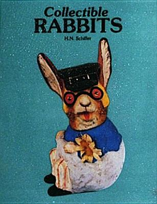 Image for COLLECTIBLE RABBITS