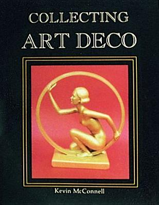 Image for COLLECTING ART DECO