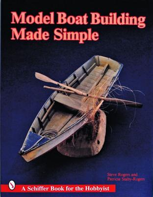 Image for Model Boat Building Made Simple